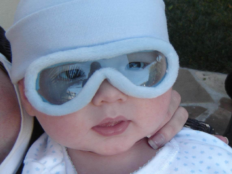 Baby 'Tudes \x26lt;sup\x26gt;TM\x26lt;/sup\x26gt;
